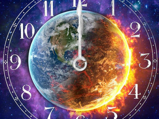 Our Daily Earth Time…
