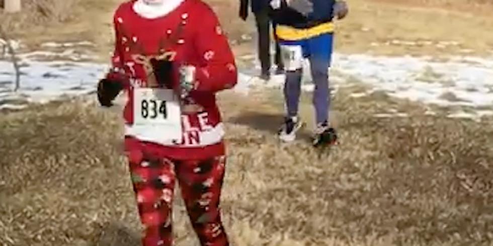Reindeer Run 5K  Sponsored by MNB