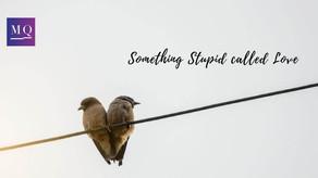 Something Stupid called Love
