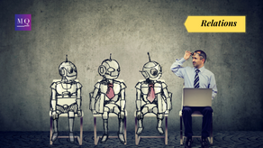 Relation to Technology in AI Society - Being human in the age of AI (2/3)
