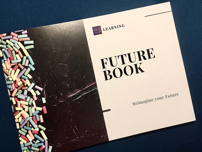 Future Book | MQ Learning