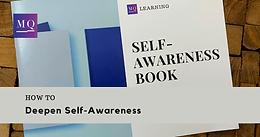 How to Deepen Self Awareness - Zürich