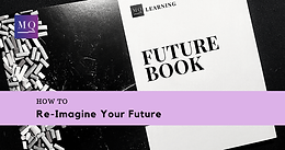 Online: How to Reimagine Your Future