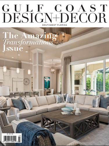2018-Gulf Coast Design + Decor-Cover