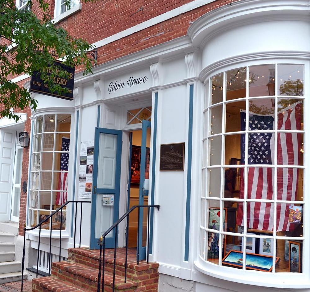 Principle Gallery Alexandria Virginia