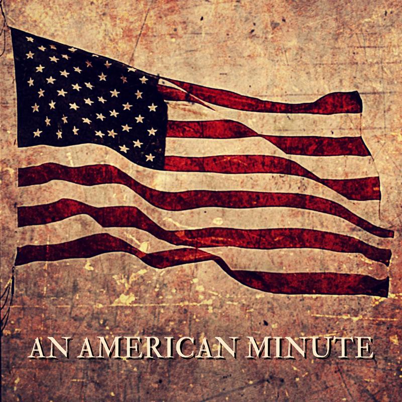 American Flag: An American Minute Video Series