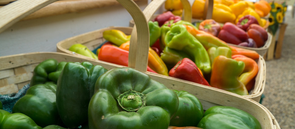 Alexandria's Historic Farmers' Market