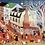 Thumbnail: Folk Art Cards by Pat Palermino