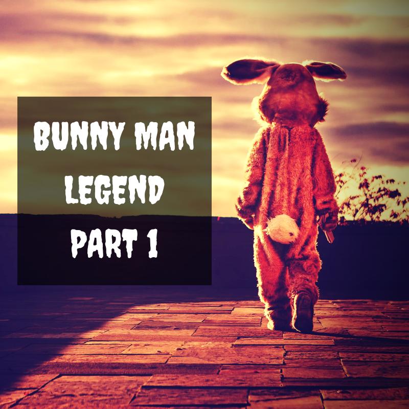 The Bunny Man Legend: Creepy Man in Bunny Suit