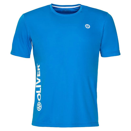 Oliver Active T-shirt - special edition Squash Lausanne