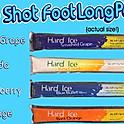 Footlong Triple Shot