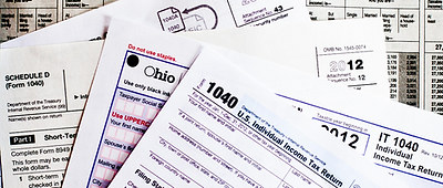 ohio income tax preparation lawyer
