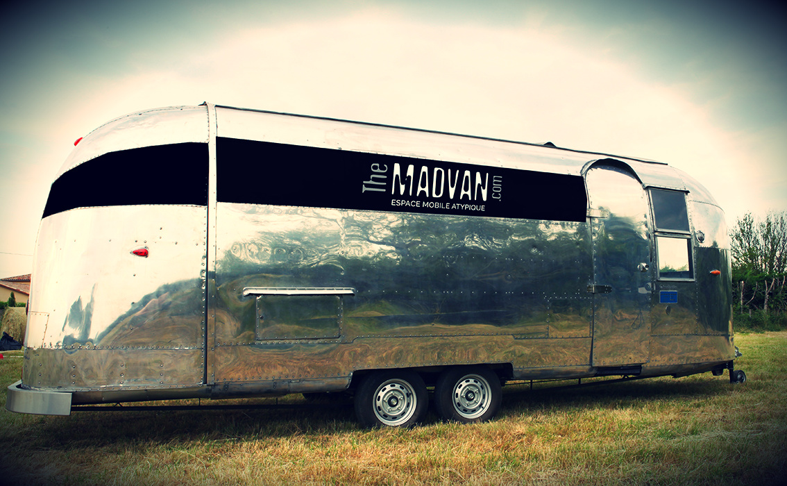 The MadVan