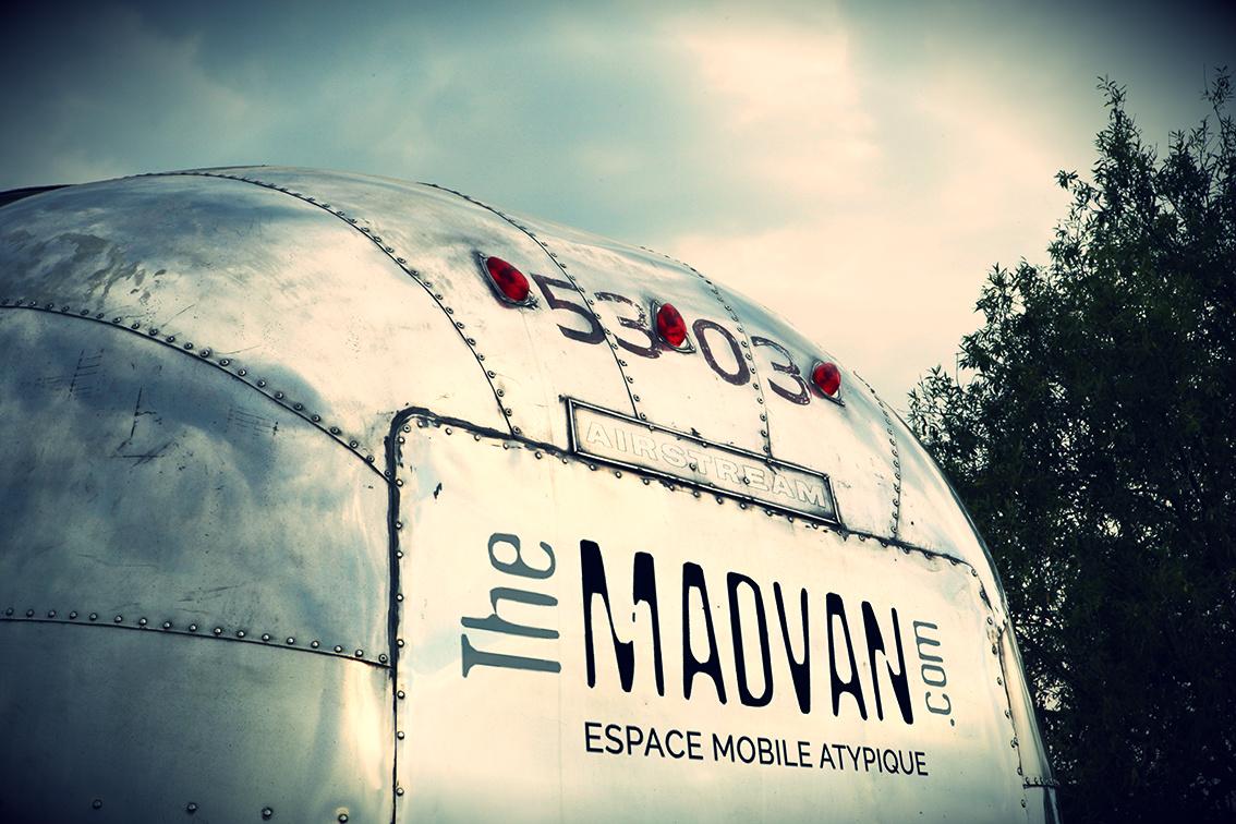 The MadVan