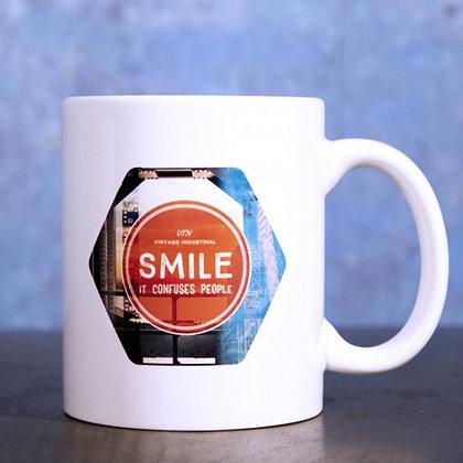 tasse smile