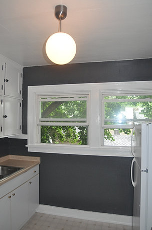 1123 Elizabeth Street   Kitchen. Tandem Realty Group  Real Estate Services  Madison WI  For Rent