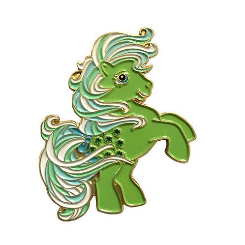 My Little Pony Minty enamel pin