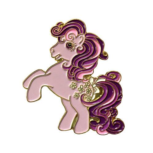 My Little Pony Blossom enamel pin