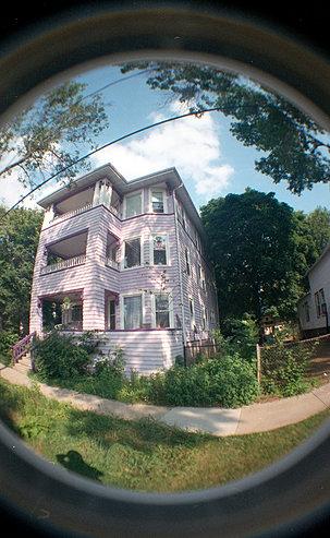1123 Elizabeth Street   Front. Tandem Realty Group  Real Estate Services  Madison WI  For Rent