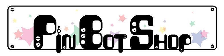 PinBotShop Enamel Pins