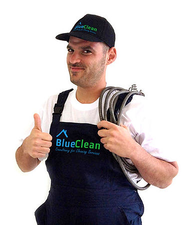 Blueclean Services provides Renovation cleaning Services