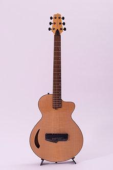 Willcox Guitars Atlantis Guitar(アトランティス・ギター)