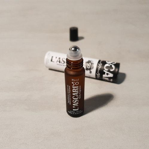 body fragrance unisex. blend 50