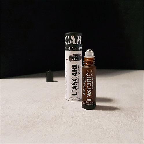 body fragrance unisex blend 312