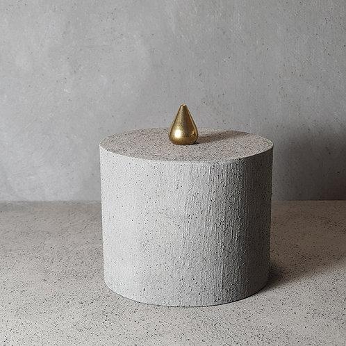 minimalist incense holder