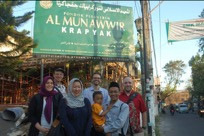 Exploring the Religious Education System in Indonesia - A Field Visit