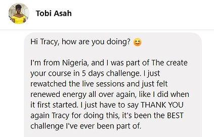 Tobi Asah_Challenge Testimonial.JPG