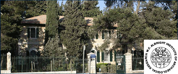 JERUSALEM – AIAR