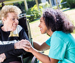 Homecare in Boynton