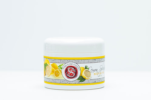 Lemon Splendor Body Butter