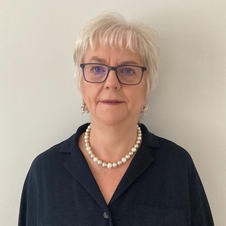 Judith Howe