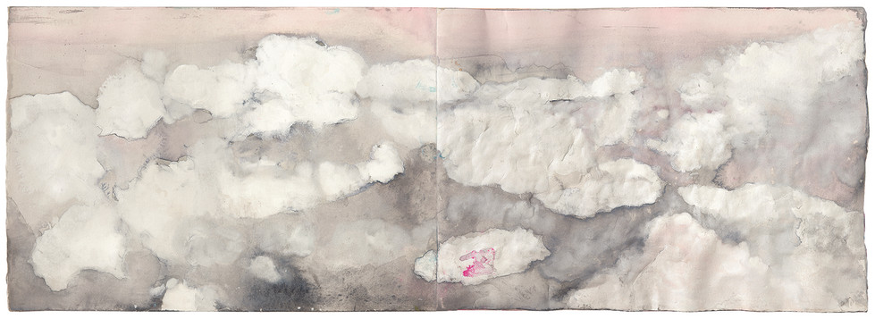 Above the Clouds, 2018