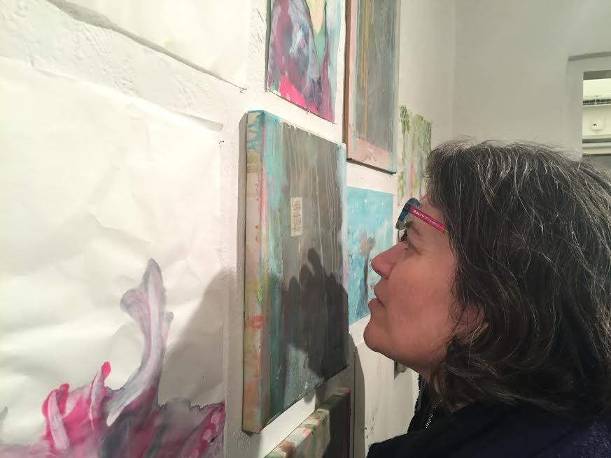 Fe de Errata, exhibition view
