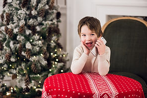 personalized voicemail from Santa bay saint louis