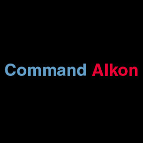 Command Alkon - Heroes of the Industry