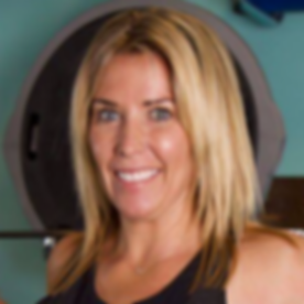 Jody Core Douglas, Pilates Coach