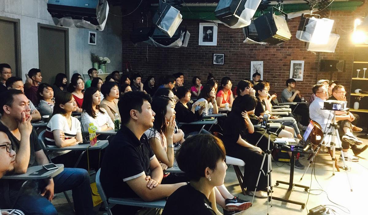上海創Talk_BeAGiver_3