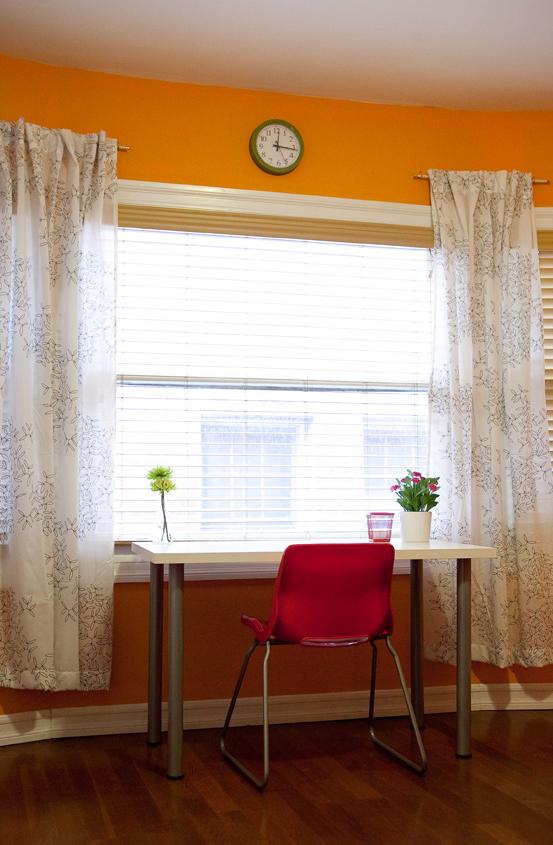 in-room desk