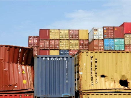 Shipping Container Grades - How to choose the right one?
