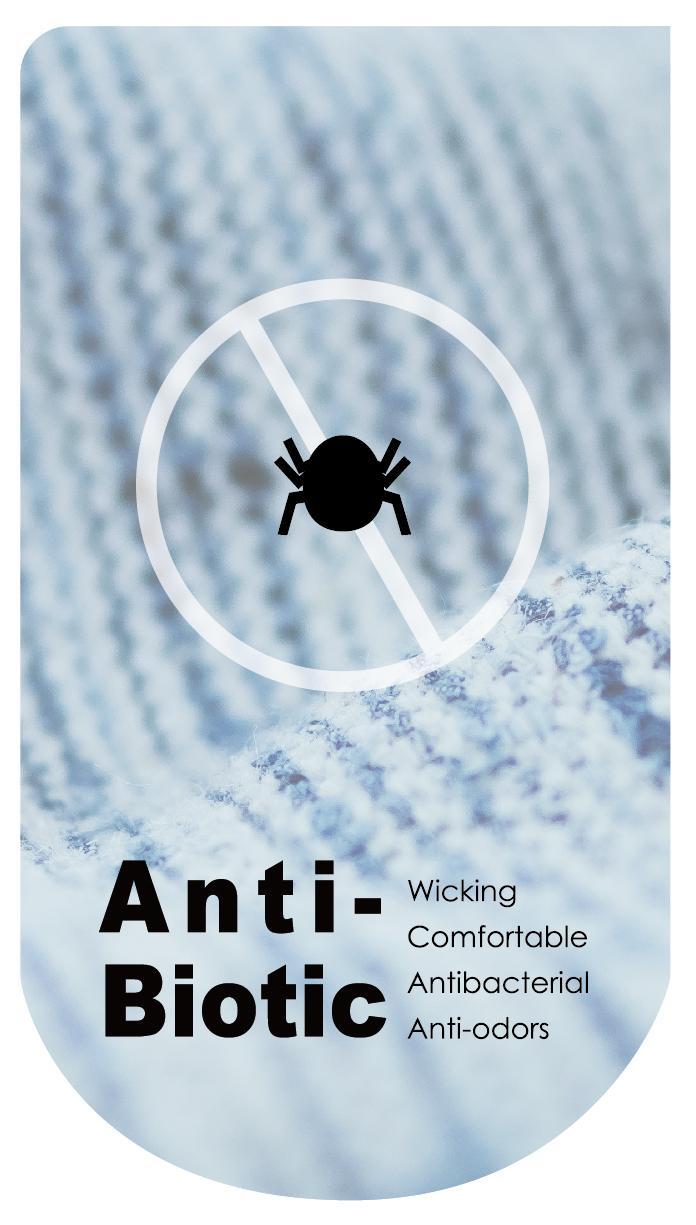 Anti-Biotic