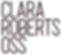 Clara-Roberts-Oss-2019-Logo-PURPLE.png