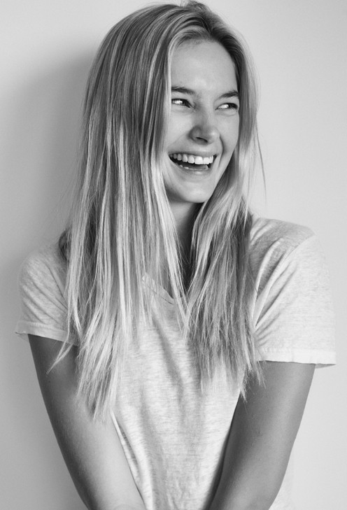 Interview with Bridget Malcolm, the First Vegan Model to Walk the Victoria's Secret Runway