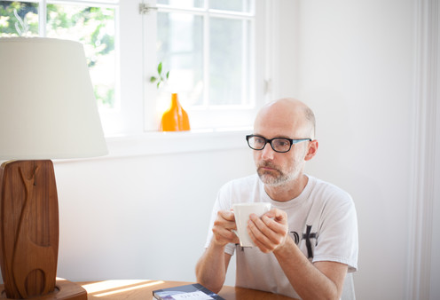 The Genius of Moby