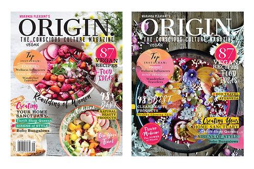 ORIGIN 29 - Digital Download