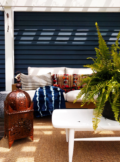 Transforming Your Home: Refurbishing, Revamping and Creating Personalized Pieces