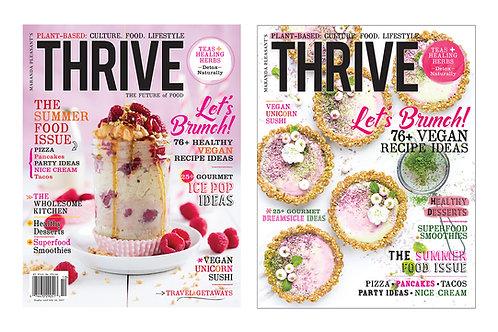 THRIVE 10 - Digital Download